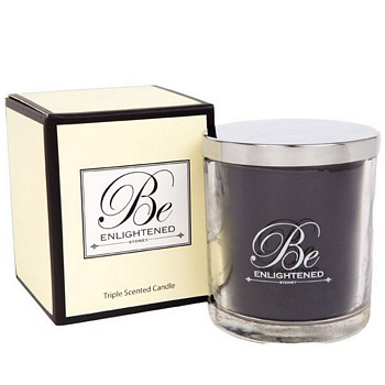 ORIENTAL BAIES TRIPLE SCENTED CANDLE