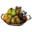 MEDIUM SEASONAL FRUIT BASKET