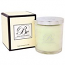 TROPICAL COCONUT TRIPLE SCENTED CANDLE