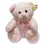 Buddy Pink Bear Large