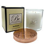 SEA BREEZE TRIPLE SCENTED CANDLE