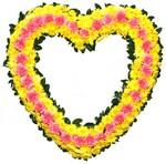 WREATH HEART 1