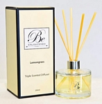 LEMONGRASS TRIPLE SCENTED DIFFUSER