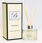 ORIENTAL BAIES TRIPLE SCENTED DIFFUSER