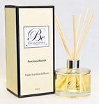 PRECIOUS WOODS TRIPLE SCENTED DIFFUSER