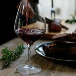 Australian Red Wine 750ml