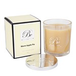 WARM APPLE PIE TRIPLE SCENTED CANDLE