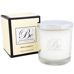 WHITE GRAPEFRUIT TRIPLE SCENTED CANDLE